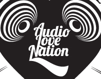 Audio Love Nation