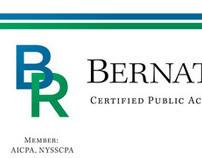 Bernath & Rosenberg Identity
