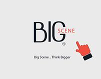 Big Scene FB Cover