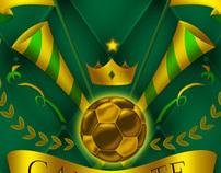 Camarote Copa 2014 (proposta)