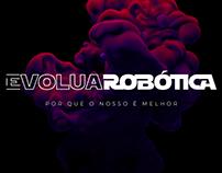 Evolua Robótica - Campanha de combate