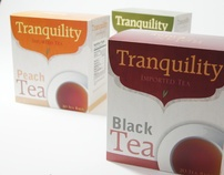 Tranquility - Imported Tea