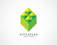 City Atlas of New York City