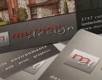 2010 Business Card Design