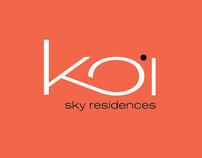 KOI sky residences