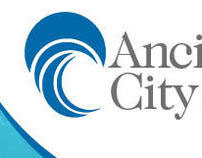 RACK CARD DESIGN: Ancient City Pool Services