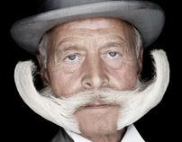 Beardfolio