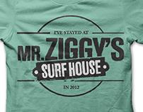 Mr.Ziggy's Surfhouse
