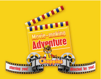 Chappies Movie-making Adventure