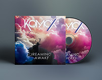 Komox - Single Cover