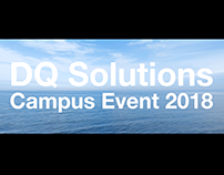 DQ Solutions Campus Event 2018