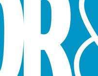 DR&F [logo]