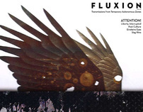 Fluxion Magazine Issue 4