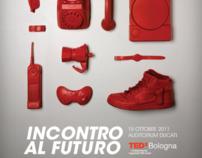TEDxBologna 2011 Incontro al Futuro