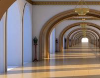 The Corridor 2