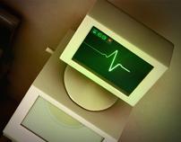 Heart Monitor - FX