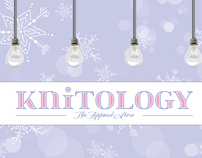 Visual Design in December for Knitoloy