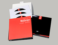 DVD Tutorial Packaging of Octopusk Studio