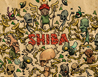 The Shiba Swarm