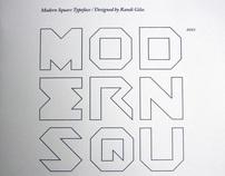 Modern Square