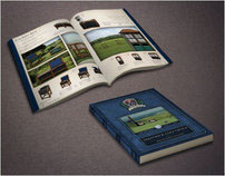Prestwick Golf Group 2008 Master Catalog