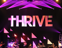 Thrive Conference Design