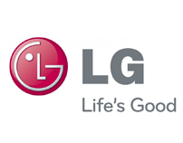 Advertising campaigns for LG Electronics.