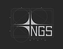 NGS | Rebranding