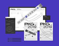 PKG.Packing and transit.