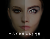 MAYBELLINE Brand Site.