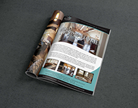 Windsong Custom Homes Branding & Marketing