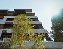 Street Apartments