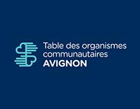 Table des organismes communautaires Avignon