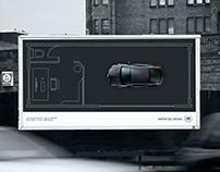 Cadillac / American dream