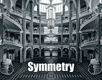 The architectural World of Symmetry