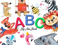 ABC for Carmen