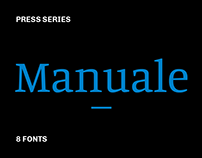Manuale [Press Series]