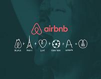 Airbnb - Sleepporter