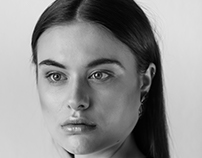 Alicja @ Faze Models [2018]