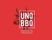 UNQ BBQ - Primeira edição