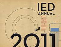 IED // Student Annual