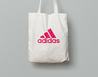 Textile bags for event marketing agency MKMA