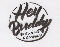 Hey Buddy Brewing Company