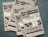 Identity – Krydderiet, Denmark