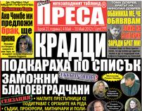 Top Pressa - issue 21/2012 - pre-press, design
