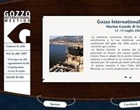Gozzo international meeting 2007