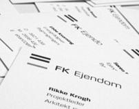 Identity – FK Ejendom, Denmark
