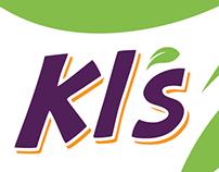 KI's Rebrand