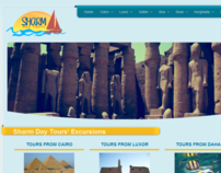 Sharm Day Tours