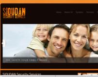 SIOUDAN Security Services